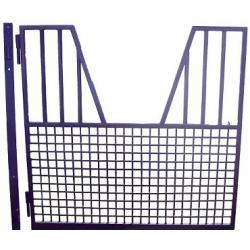 Stall Gate Heavy Duty