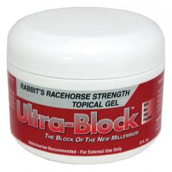 Ultra Block Gel 8 oz.