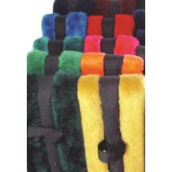 Fleece Pads - Solid Color