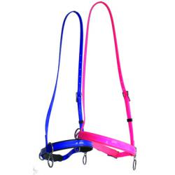 Cavesson Race Halter