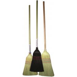 Black Corn Broom