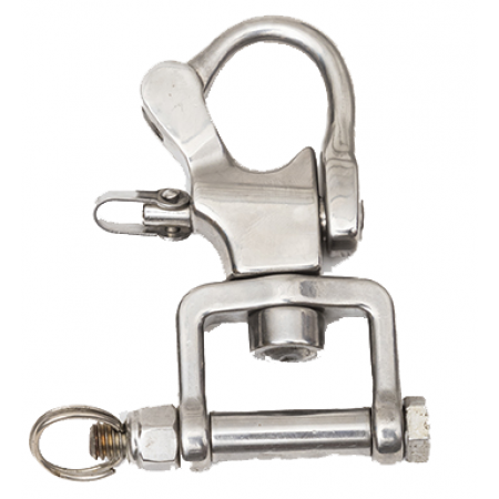 Safety Lock Snap Shackle_1