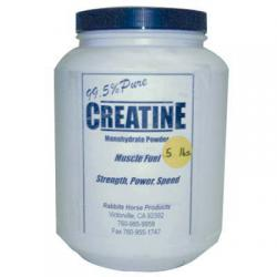 Creatine Muscle Fuel