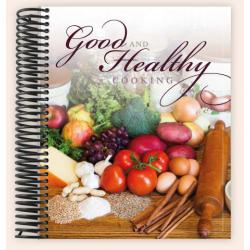 Good and Healthy Living Cookbook